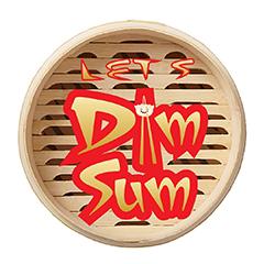 Lets Dimsum, Pandav Nagar,New Delhi logo