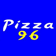 Pizza 96 : Saket, Saket,New Delhi logo