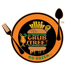Grub Street : Dwarka, Dwarka, New Delhi logo
