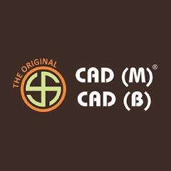 CAD M CAD B : Satyaniketan, Satyaniketan,New Delhi logo