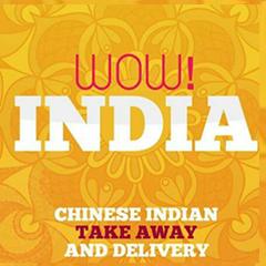 Wow! India : Saket, Saket,New Delhi logo