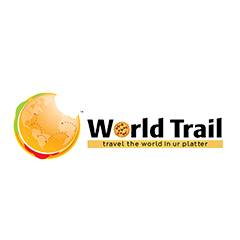 World Trail : Sarita Vihar, Sarita Vihar,New Delhi logo