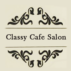 Classy Cafe Salon : Hauz Khas Village, Hauz Khas Village,New Delhi logo