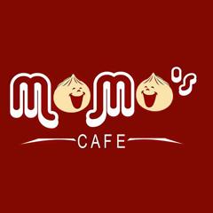 Momo's Cafe: Paschim Vihar, Paschim Vihar, New Delhi logo