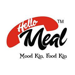 Hello Meal:Vijay Nagar, Vijay Nagar, New Delhi logo