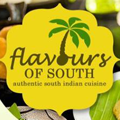 Flavours Of South : Vasundhara Enclave, Vasundhara Enclave,New Delhi logo