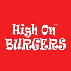 High On Burgers : Satyaniketan, Satyaniketan, New Delhi logo