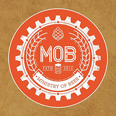 Ministry Of Beer : Sector 29, Sector 29, Gurgaon logo