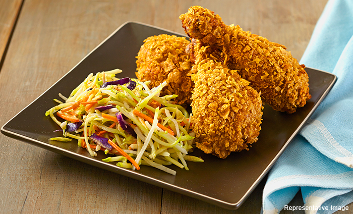 Genuine Broaster Chicken : Vijay Nagar, Vijay Nagar, New Delhi cover pic