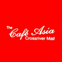 The Cafe Asia : Shahdara, Shahdara,New Delhi logo