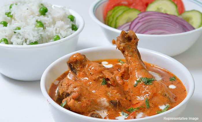 Mahalakshmi Food Zone, Langer Houz, Langer Houz logo
