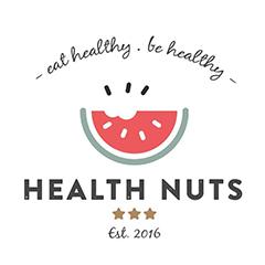 Health nuts : Sector 14,  Sector 14, Gurgaon logo
