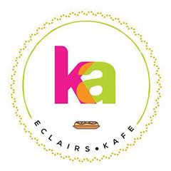 Ka Eclairs & Kafe : Sector 18, Sector 18,Noida logo