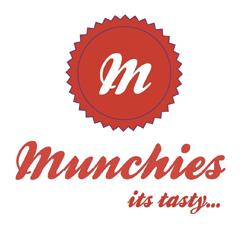 Munchies Its Tasty : Vaishali, Vaishali, Ghaziabad logo