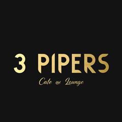 3 Pipers And Co. : Vijay Nagar, Vijay Nagar,New Delhi logo