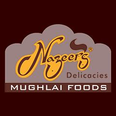 Nazeer Delicacies : Sector 25 A, Sector 25 A,Noida logo