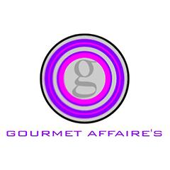 Gourmet Affaire's : Greater Kailash (GK) 2, Greater Kailash (GK) 2,New Delhi logo