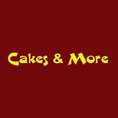 Cakes & More : Laxmi Nagar, Laxmi Nagar,New Delhi logo