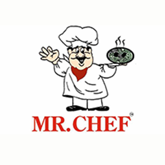 Mr. Chef : Rohini, Rohini,New Delhi logo
