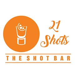 21 Shots : Sector 29, Sector 29,Gurgaon logo