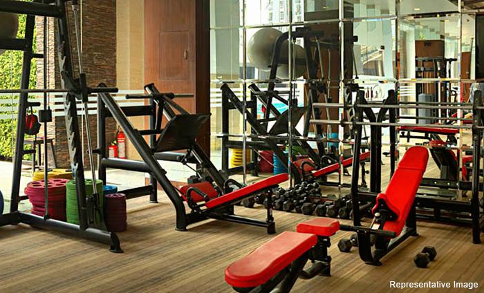 Gym Paradise : GTB Nagar, GTB Nagar,New Delhi cover pic