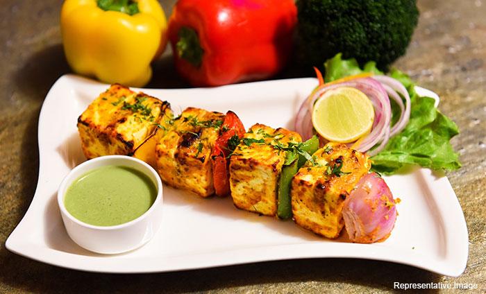The South Delhi Kitchen : Shahpur Jat, Shahpur Jat, New Delhi cover pic