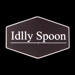 Idlly Spoon : Surajmal Vihar, Surajmal Vihar,New Delhi logo