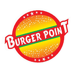 Burger Point : Surajmal vihar, Surajmal vihar,New Delhi logo