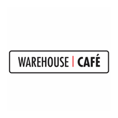 Warehouse Cafe : Connaught Place, Connaught Place,New Delhi logo