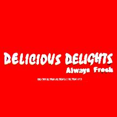 Delicious Delights : Vijay Nagar, Vijay Nagar, New delhi logo