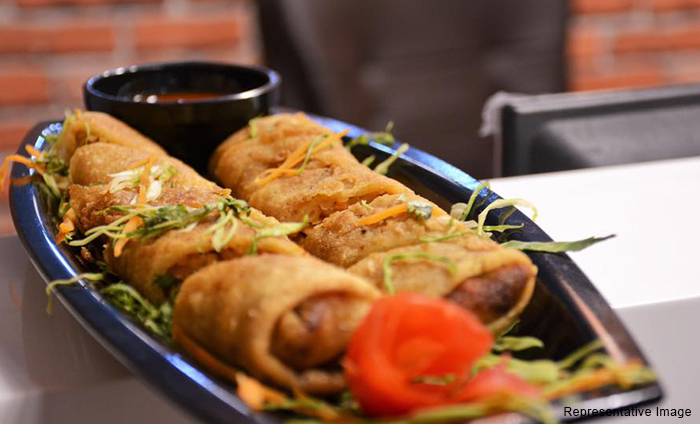 Delhi Street Restaurant : Kamla Nagar, kamla nagar,New Delhi cover pic