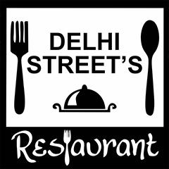 Delhi Street Restaurant : Kamla Nagar, kamla nagar,New Delhi logo