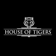 House of Tigers : Greater Kailash (GK) 1, Greater Kailash (GK) 1,New Delhi logo