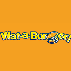Wat-a-Burger! : sector 50,  sector 50, Gurgaon logo