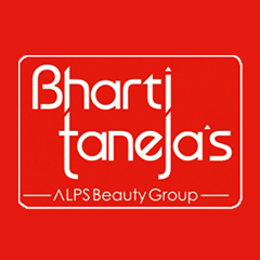 Bharti Taneja's Alps Beauty Lounge : South Extension, South Extension, New Delhi logo