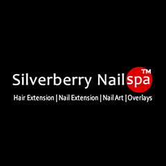 Silverberry Nail Spa : Greater Kailash (GK) 1, Greater Kailash (GK) 1,New Delhi logo