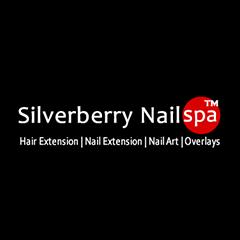Silverberry Nail Spa : Greater Kailash (GK) 1, Greater Kailash (GK) 1,New Delhi logo