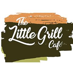 The Little Grill Cafe : Rajouri Garden, Rajouri Garden, New Delhi logo