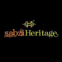 Sabzi Heritage : Cannaught Place, cannaught Place : New Delhi logo