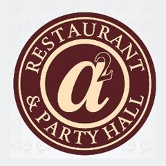 A Square Restaurant And Party Hall : Rohini, Rohini,New Delhi logo