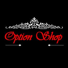 Option Shop : Sector 50, Sector 50,Gurgaon logo