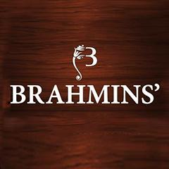 Brahmins : Janakpuri, Janakpuri,New Delhi logo