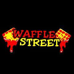 Waffle Street : Janakpuri, Janakpuri,New Delhi logo