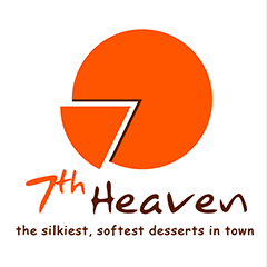 7th Heaven : Surajmal Vihar, Surajmal Vihar,New Delhi logo