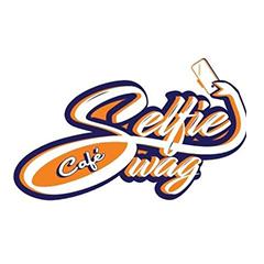selfie swag cafe : Sector 18, Sector 18,Noida logo