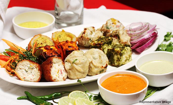 SGF-Spice Grill Flame Restaurant, Zirakpur, Zirakpur logo