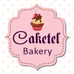 Caketel Bakery : DLF Phase 3, DLF Phase 3,Gurgaon logo