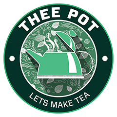 Thee Pot : GTB Nagar, GTB Nagar,New Delhi logo