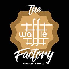 The Waffle Story : Surajmal Vihar, Surajmal Vihar,New Delhi logo