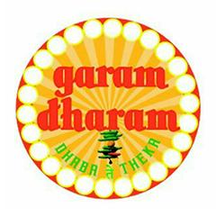 Garam Dharam : Rajouri Garden, Rajouri Garden,New Delhi logo